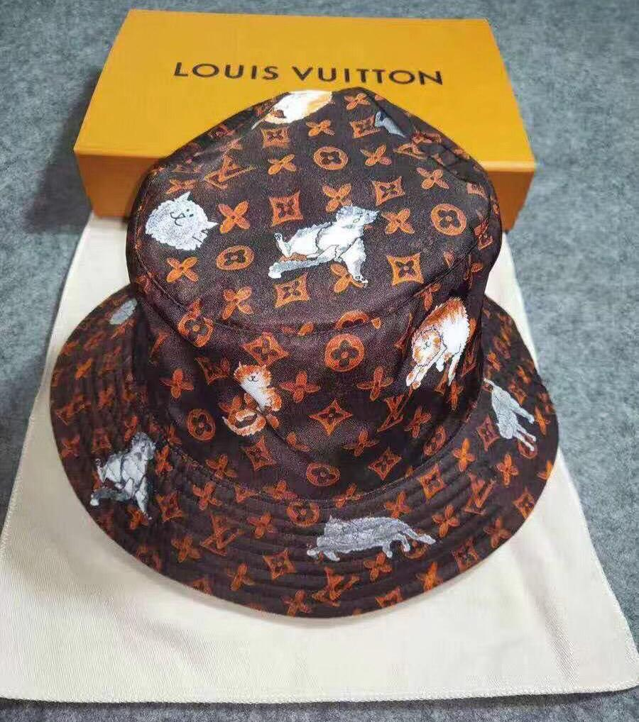 Панама Louis Vuitton